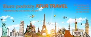 Atur Travel Biuro Podróży - zdjęcie 0